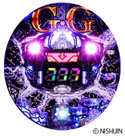 CRゴールデンゲート~BLACK~ZC