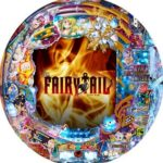 CR FAIRY TAIL FPM